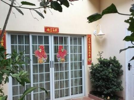 三分场六队 2室1厅 180㎡ 欧式风格