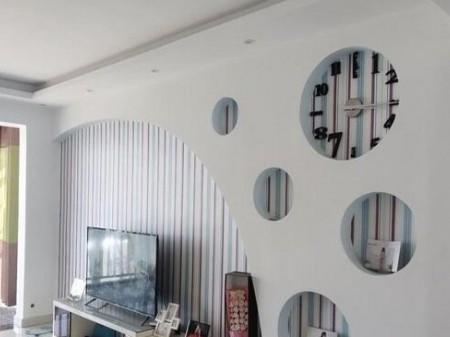 曼沙尚城 3室2厅2卫 128㎡ 不可多得的精品房源