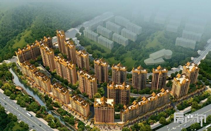 西双版纳浩宇大城