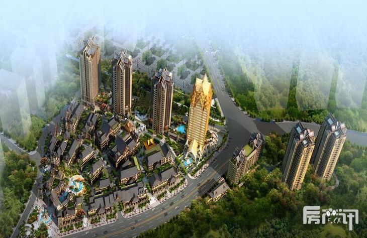 西双版纳曼景兰古城