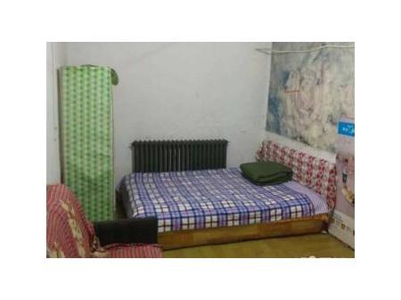 (单间出租)北京北路平房 1室0厅 主卧