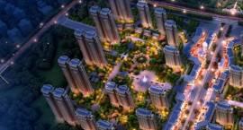 香悦湾以4400元/平米起售房屋