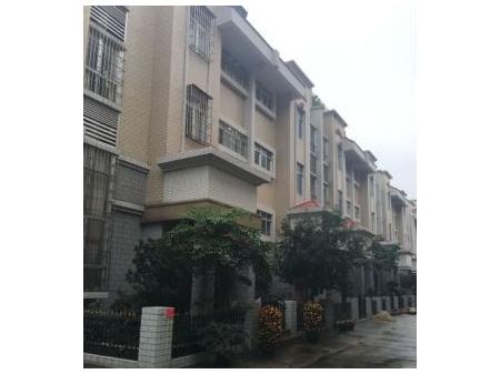 金华苑别墅 毛坯 5室2厅5卫  303平 另有20平方花园