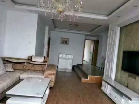 邵阳水映名城二手房出售3室精装修 稀缺户型