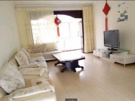 古城祥和顺天 3室2厅130平米 精装修 年付