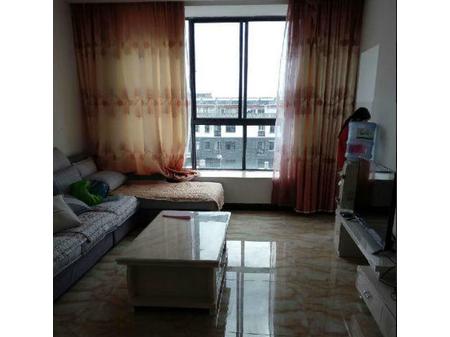 古城锦天国际 2室2厅90平米 精装修 年付(离古城很近的精装2室公寓便宜出租)