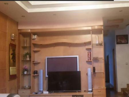 古城吉鑫苑 5室2厅220平米 豪华装修 面议