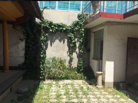 象山东路庭院 7室2厅250平米 简单装修2000月