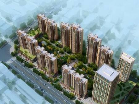蚌埠星河世纪城