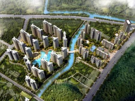 惠东山湖海·上城