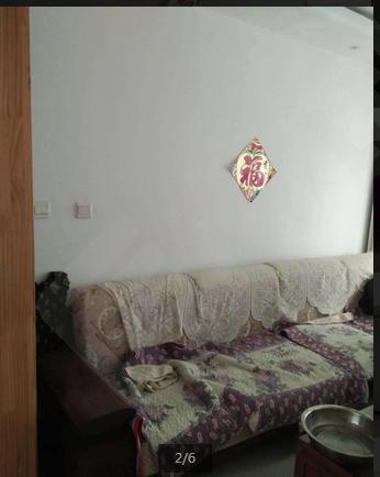 沂水金水湾 3室2厅120平米 精装修 年付押一(交通便利,居家首先)