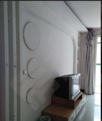 沂水化肥厂家属院 2室2厅95平米 简单装修 半年付(采光好,小区正规)