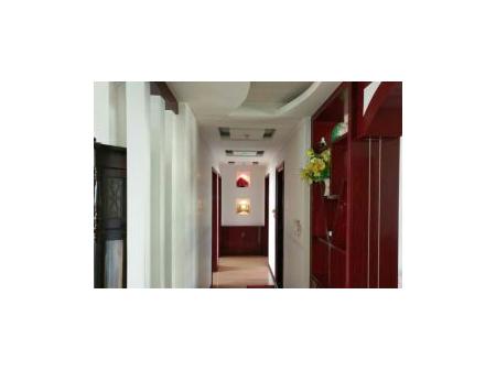昆仑花园小区三室两厅一卫 125㎡