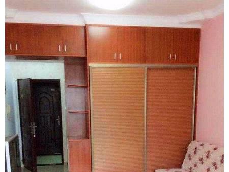 丰和公寓 1室1厅 54平米 精装修 安全有保障