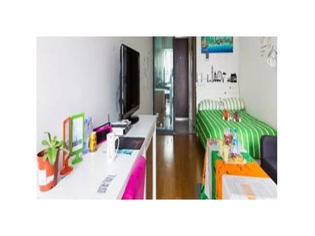 日喀则市藏隆小区二期 1室1厅 50平米 精装修 押一付一(个人)