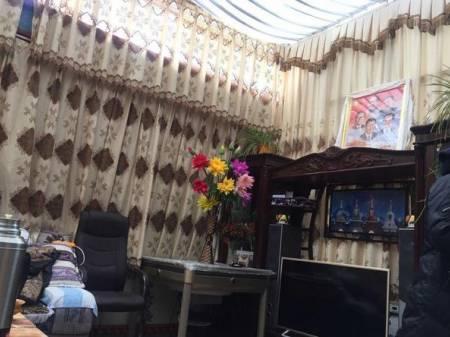(出售) 日喀则市岗社区岗多林 4室2厅出售独家独院