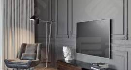 【金思路建筑】公寓设计:古典混搭现代,完美融合互补