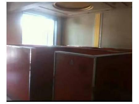 临河建设北路门店双层 2室1厅240平米 简单装修 年付不押