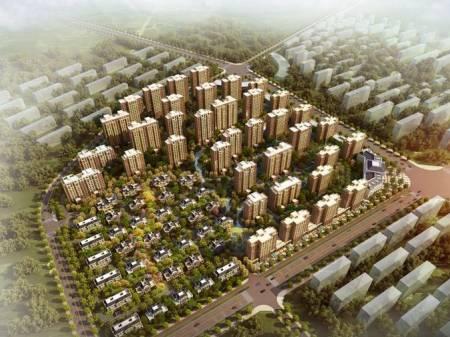 日喀则海亮世纪新城