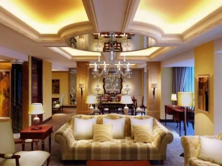 日喀则德天城市名人酒店