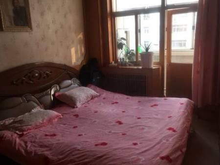 兴安小区 3室1厅1卫 97㎡ 附带十五平米的储藏间