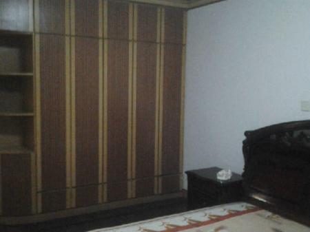 上海城西门  3室2厅1卫   110 平