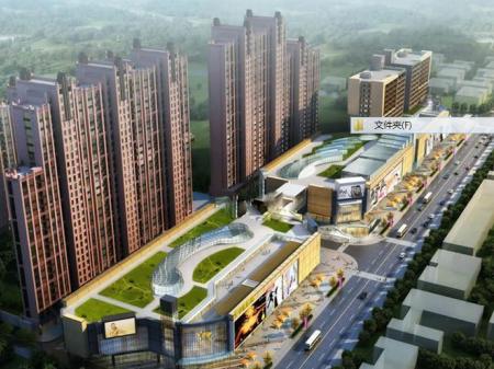 靖江泰和国际城