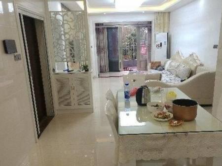 高邮丰泽名居二手房出售3室欧式豪装 户型好