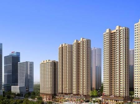 长沙中建苹果公寓