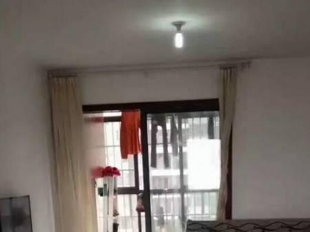 中国铁建国际城 3室 2厅 1卫  88㎡ 精装拎包入住