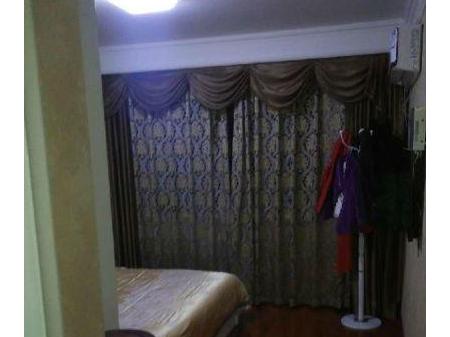 桓台紫悦城 2室2厅1卫107㎡