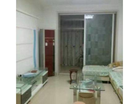 桓台怡和花园 3室2厅1卫110平 半年付