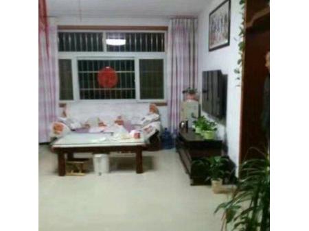 桓台阳光花园附近 3室1厅1卫70平 半年付