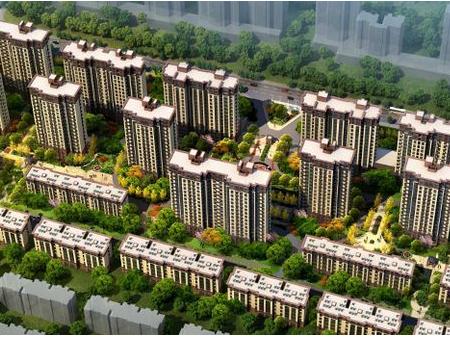 桓台恒生·未来城