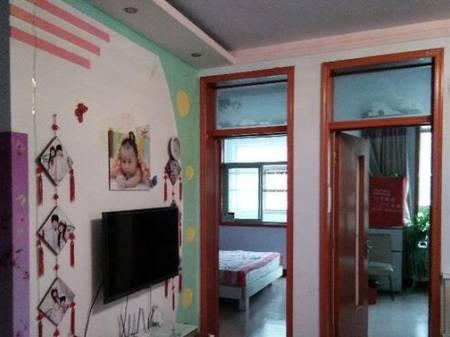 东付村社区 3室1厅1卫 88㎡ 精装修