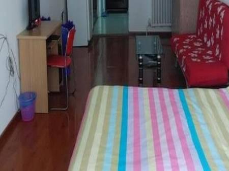 彩虹小区 1室1厅1卫 37m² 优质楼层 方便出行