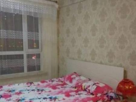博文家园 1室1厅1卫 30m² 方位有利 拎包入住