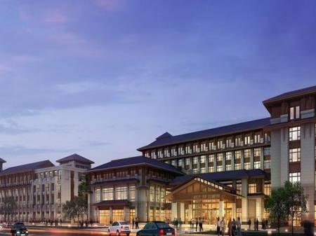 金科开州财富中心