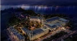 金科财富中心目前火爆销售116-146平洋房