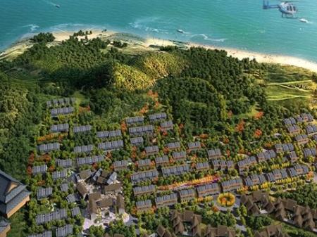 长岛国际度假区