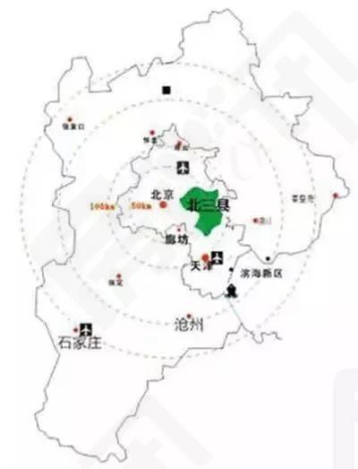 京版孔雀东南飞:有一种投资机会叫做在香河