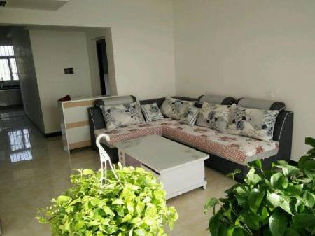 恒昌上海城 3室2厅2卫 136平  拎包入住,欢迎前来看房