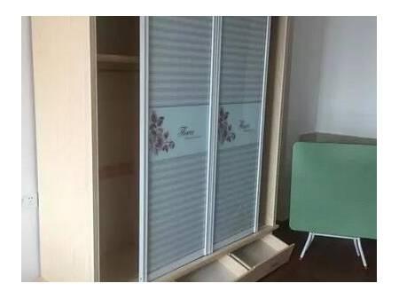 影都商汇 一室一厅一卫 50平 精装 1000元/月