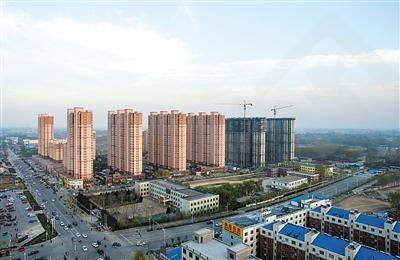 邬贺铨:雄安新区房地产将出台长效机制