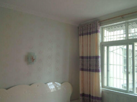 (出售) 安岳奥星锦城 3室2厅1卫 90㎡  小户型大风景,领包入住。