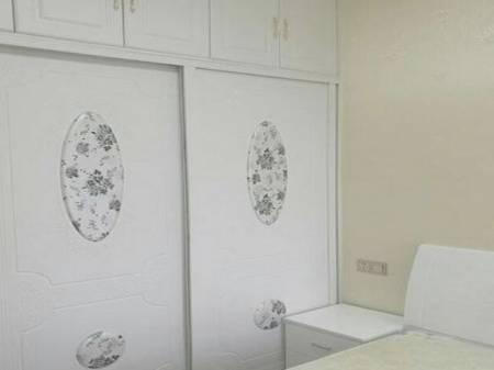 仁寿中城国际 3室2厅2卫 118平 1600元/月 拎包住