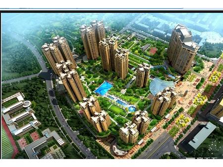 安岳民族·商业城