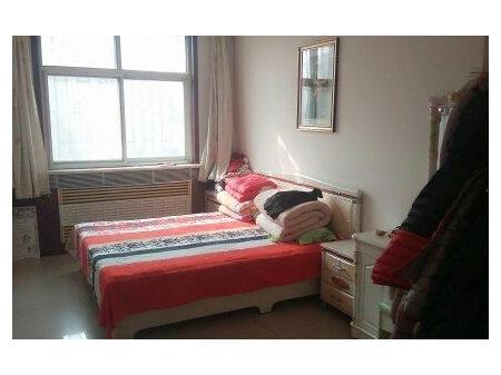 藁城广泰花园 3室2厅2卫150㎡ 带车库