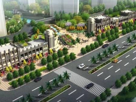 重庆海尔海语江山