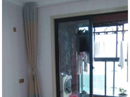 泗阳运河名门府 2室2厅1卫84㎡ 精装修